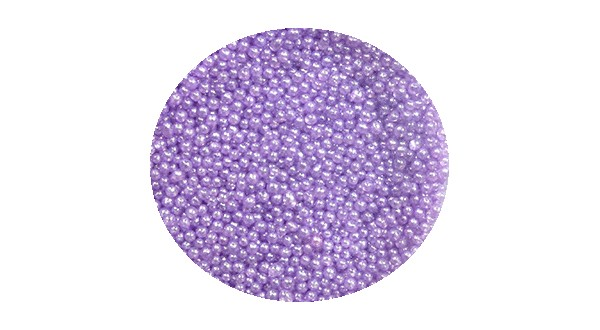 Bujo/Perličky Violet