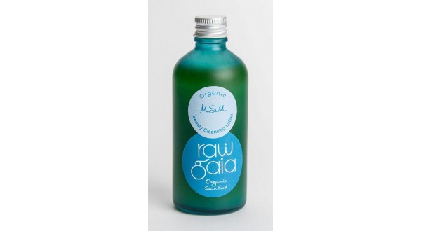 MSM Beauty Cleansing Lotion 100ml
