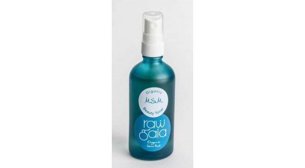 MSM Beauty Toner 100ml