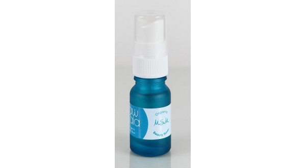 MSM Beauty Toner 10ml