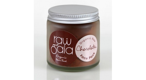 Raw Chocolate Face Pack
