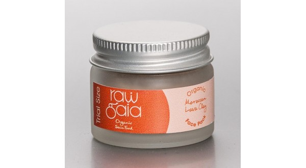Moroccan Lava Clay 15ml