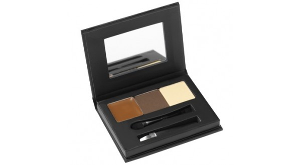 Brow Kit Medium/Dark