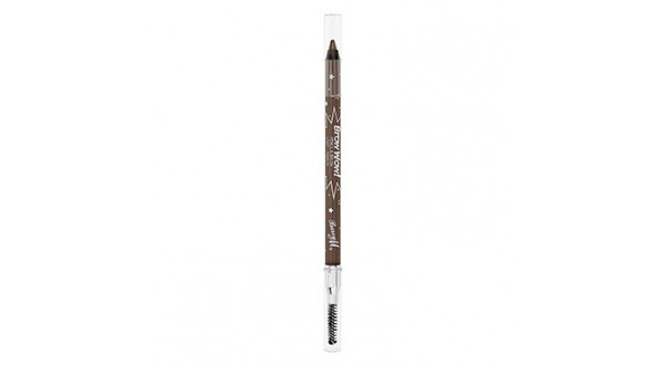 Brow Wow! Light to Medium