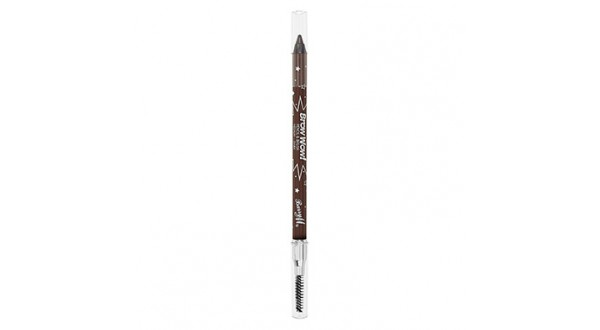 Brow Wow! Medium to Dark