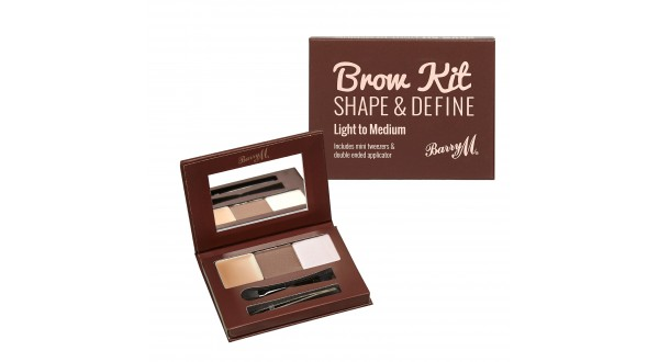 Brow Kit Light/Medium