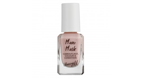 Mani Mask Birthday Suit