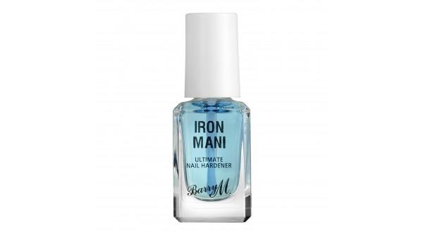 Iron Mani