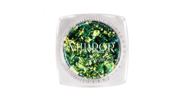 Mirror Flakes 08