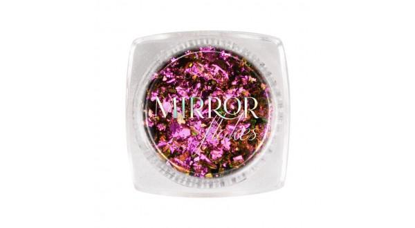 Mirror Flakes 09
