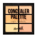 Concealer Palette Light-Medium
