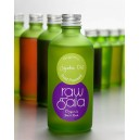 Organic Jojoba Cold-Pressed Oil