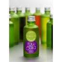 Organic Wheatgerm Cold-Pressed Oil