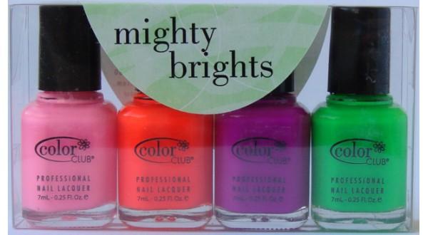 Mighty Brights 4ks
