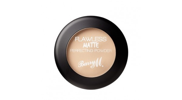 Flawless Perfecting Powder