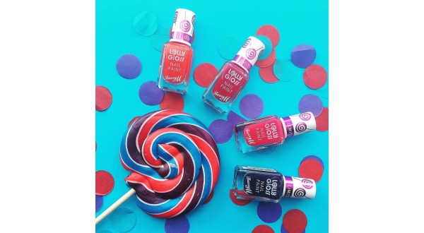 Lolly Gloss