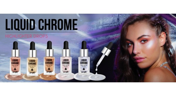 Liquid Chrome Drops